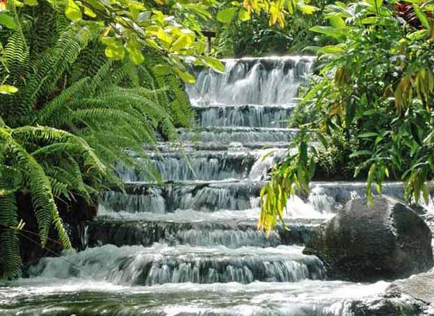 Водные пейзажи очень красивые