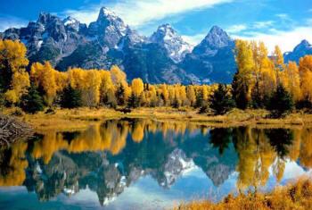 Самые красивые фото пейзажей с