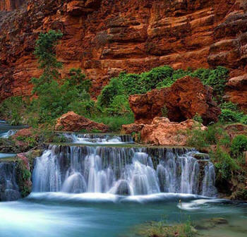 Самые красивые картинки пейзажи